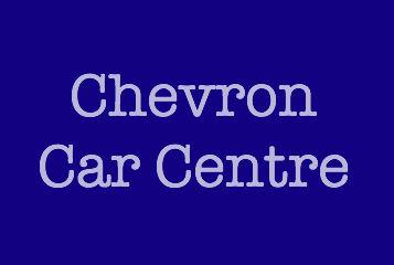 Chevron Car Centre Logo