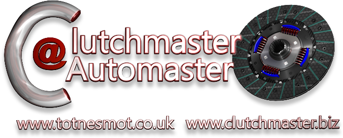 ClutchMaster Automaster Logo