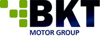 BKT MOTOR SERVICE LTD Logo