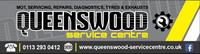 Queenswood Service Centre Logo