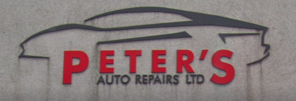 Peters Auto Repairs Ltd Logo