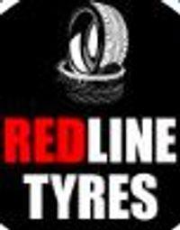 redline tyres ltd Logo