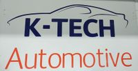 K-Tech Automotive Logo