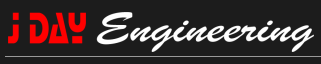 J Day Engineering Logo