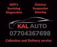 Kal Auto Logo