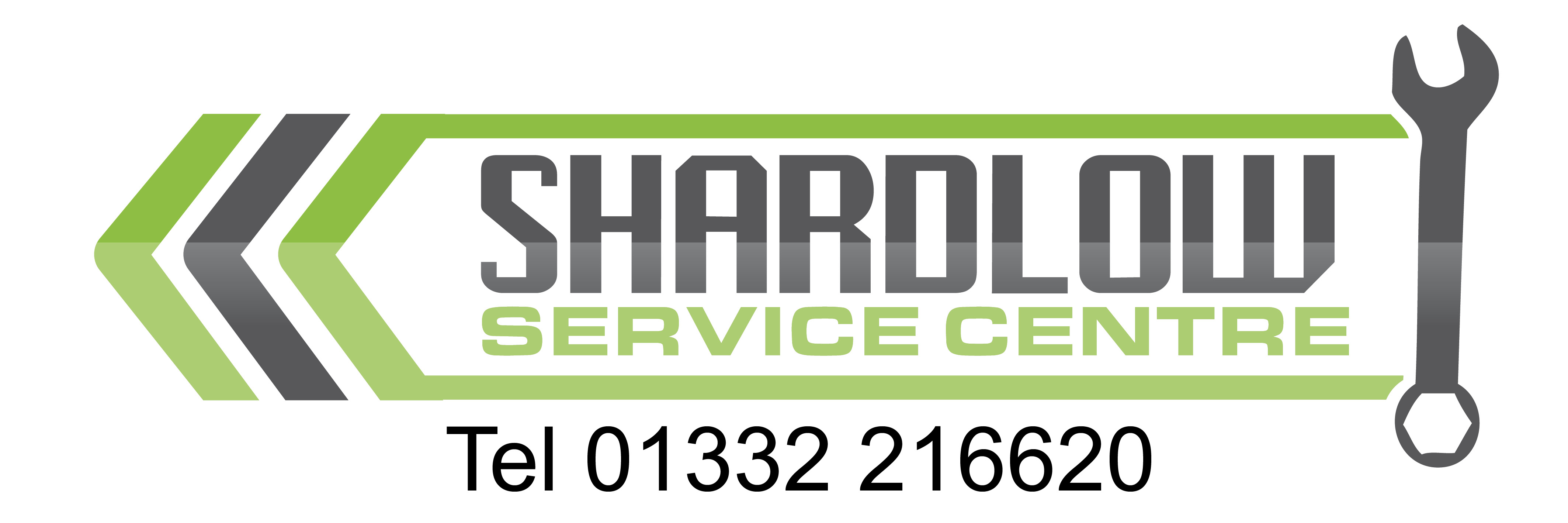 Shardlow Service Centre Logo