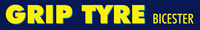 Grip Tyre Bicester Limited Logo
