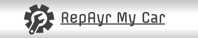 RepAyr My Car Logo