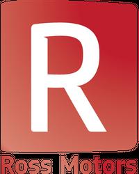Ross Motors(Streatham) Logo