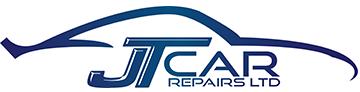 J T Car Repairs Ltd Logo
