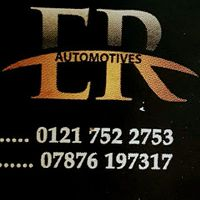 A Campbell Ltd T/A ER Automotive Logo