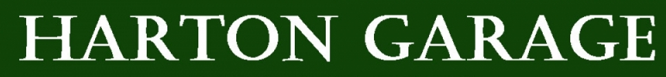 Harton Garage Logo