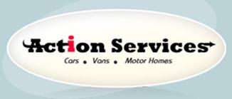 Action Services Logo