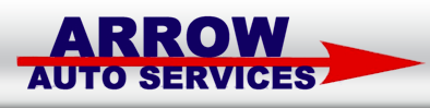 Arrow Auto Services Logo