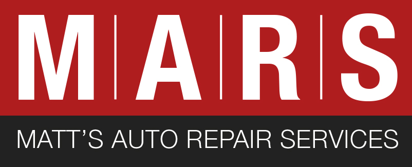 Matts Auto Repair Services Logo