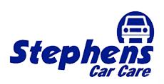 Stephens Car Care Logo