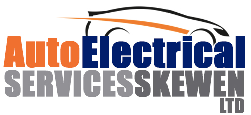 Auto Electrical Services (Skewen) Logo