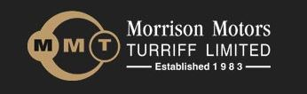 Morrison Motors Turriff Ltd Logo