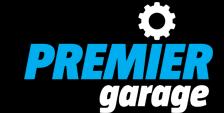 PREMIER GARAGE(NEWPORT) Logo