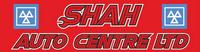 SHAH Auto Centre Ltd Logo