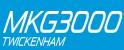 MKG 3000 Logo