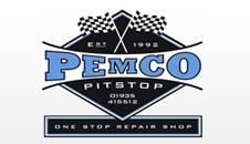 Pemco Pitstop Ltd Logo