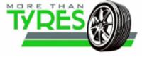 More Than Tyres (Bognor Regis) Logo