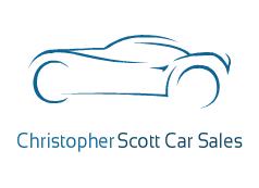 Christopher Scott Car Sales Logo