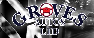 Groves Auto's Ltd Logo