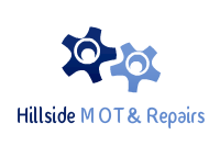 Hillside M O T & Repairs Logo