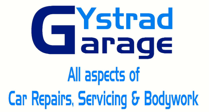 Ystrad Garage - SA18 2JF Logo