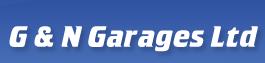 G & N Garages Ltd Logo