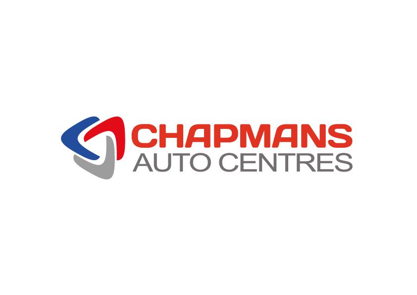 Chapmans Autocentre (Coventry) Logo