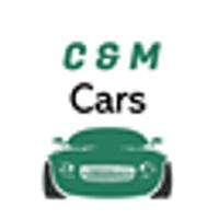 C&M Car Sales Logo