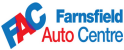 Farnsfield Auto Centre Logo