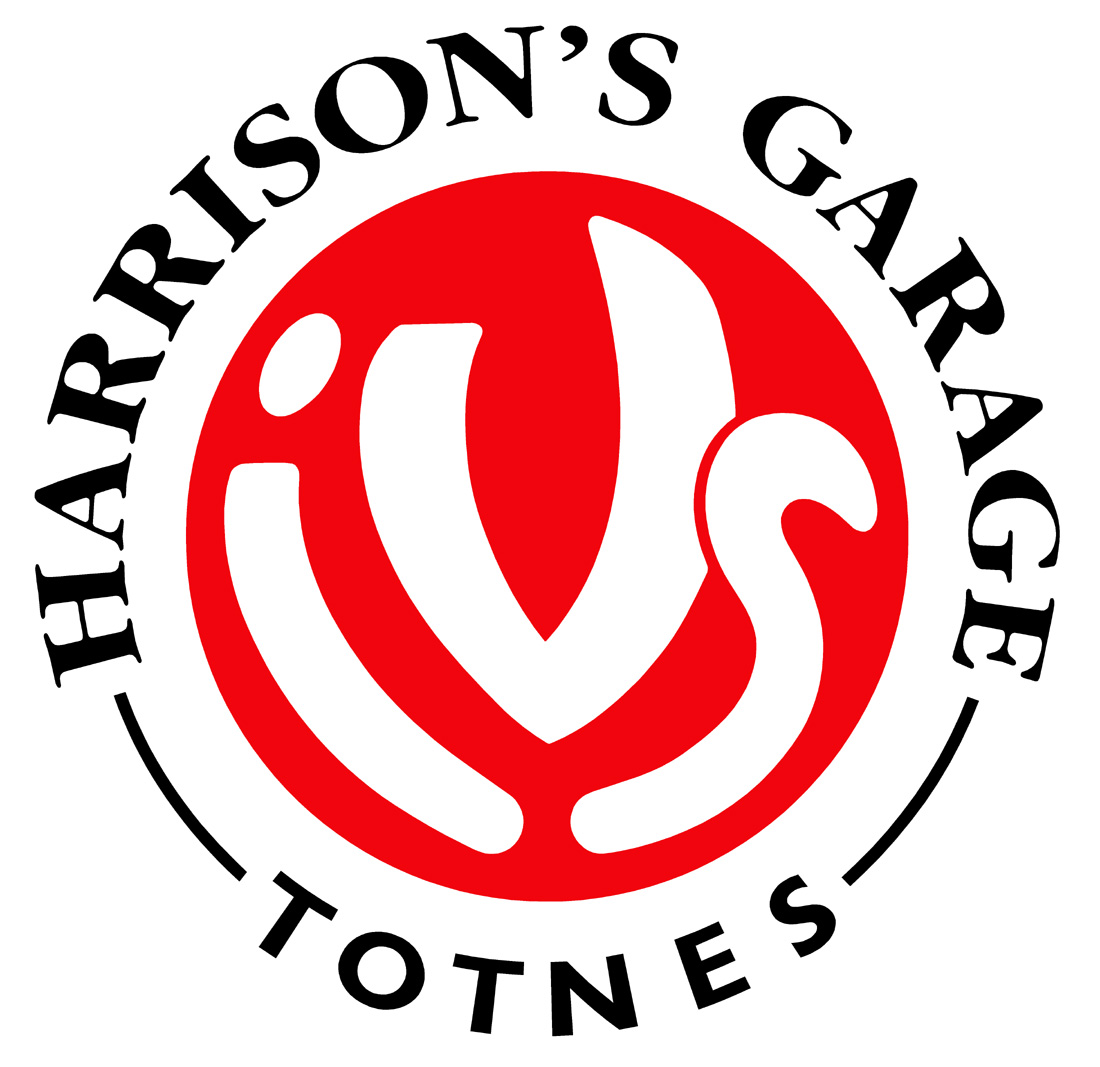 Harrisons Garage (Totnes) Ltd Logo