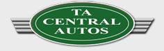 T / A CENTRAL AUTOS Logo