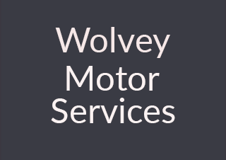 WOLVEY MOTOR SERVICES Logo