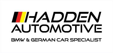 Hadden Automotive Logo