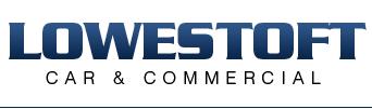 Lowestoft Car & Commercial Logo