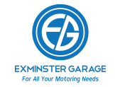 Exminster Garage Logo