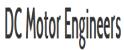 DC Motor Engineers Logo