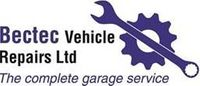 Bectec Vehicle Repairs Ltd Logo