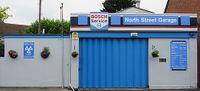 North Street Garage (Coventry) Ltd Logo