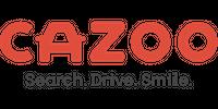 Cazoo Tamworth Logo