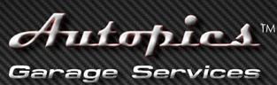 Autopics Ltd Logo