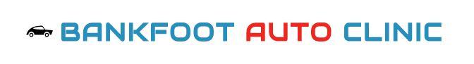 Bankfoot Auto clinic Logo