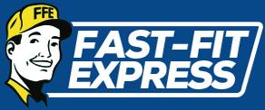 Fast Fit Express Logo