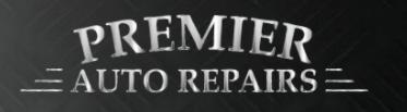 Premier Auto Repairs Logo