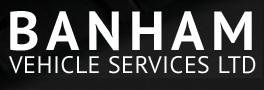 BANHAM VEHICLE SERVICES LTD Logo